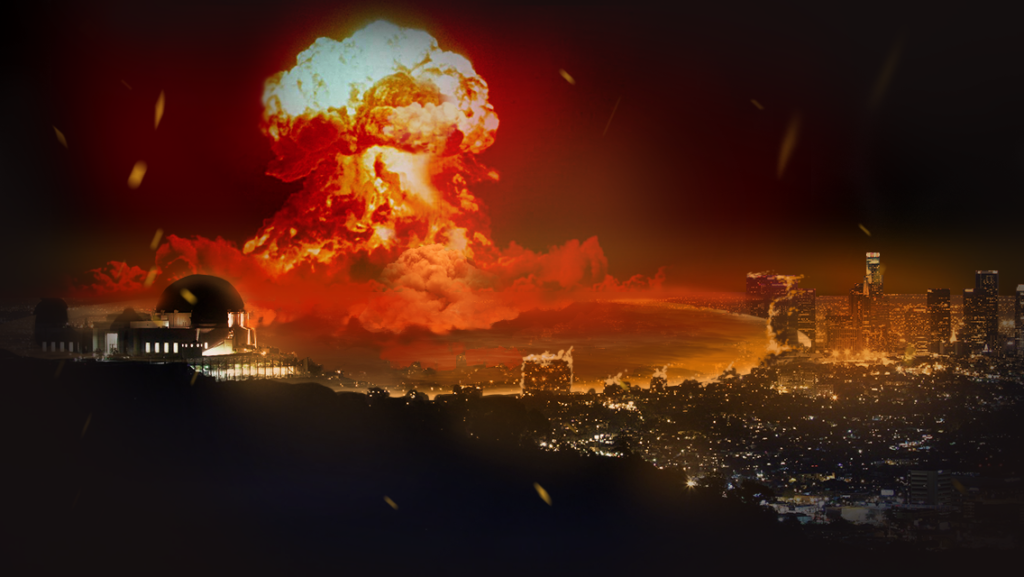 The UN Prohibits Nuclear Weapons and What Does Italy Do?