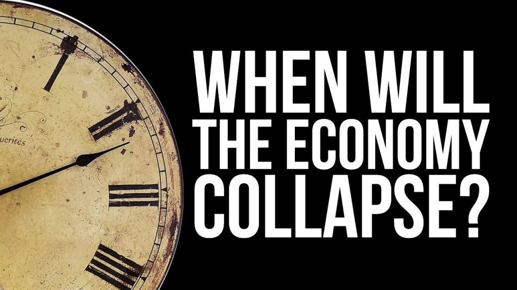 Global Economic Collapse Reveals the Complete Failure of Neo-Liberal Capitalism