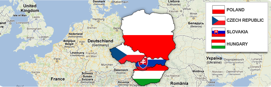 doing business in the visegrad group Culturequest doing business in cefta's founding members were the visegrad group regional economic integration refers to efforts to promote free and fair.
