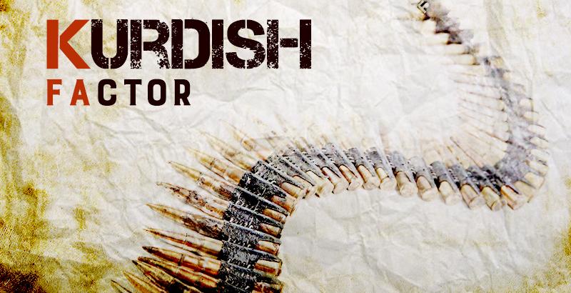 Turkey 'Colonizes' Iraqi Kurdistan. Kurdish Factions Fly At Each Other's Throats