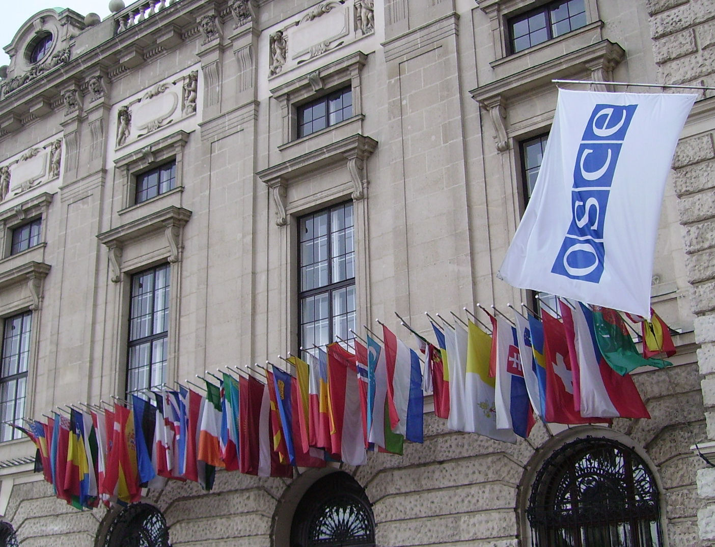 OSCE Minks Group Asked Withdrawal Of All Mercenaries From Karabakh