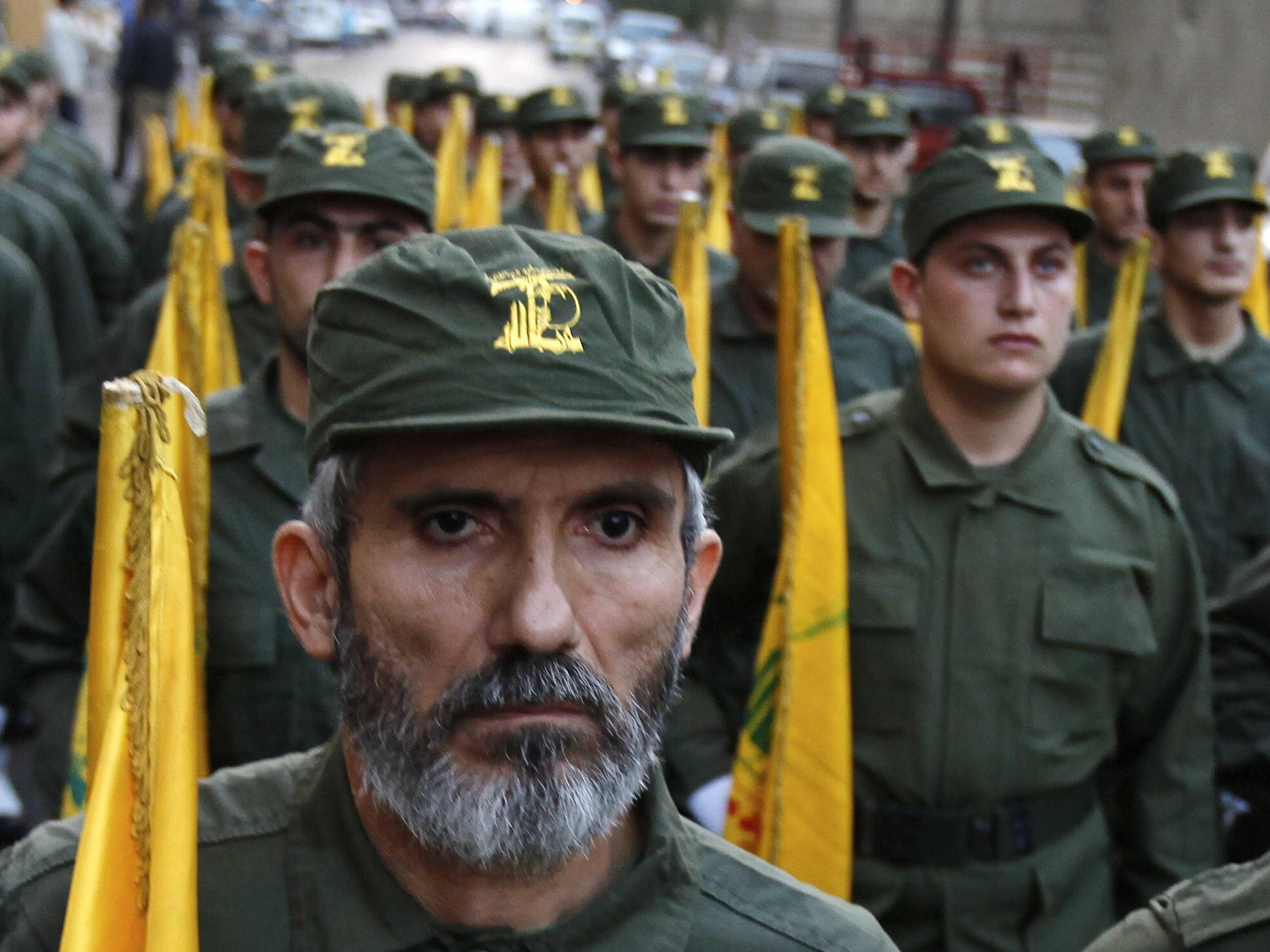 lebanon israel hamas hezbollah conflict