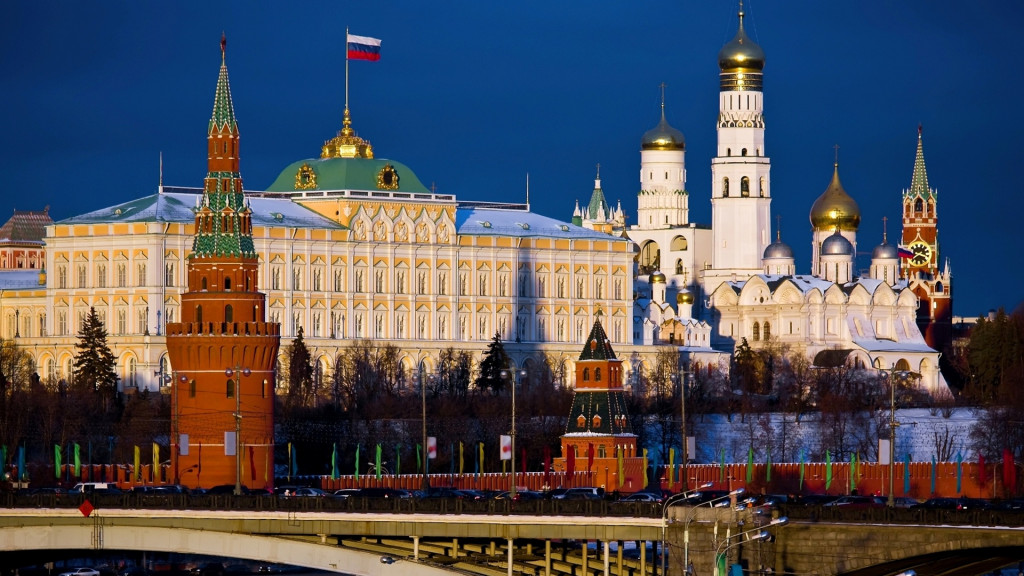 Moscow COVID-19 Lockdown: Administrative Self-Isolation, QR Codes And No More Than 2 Personal Trips Per Week