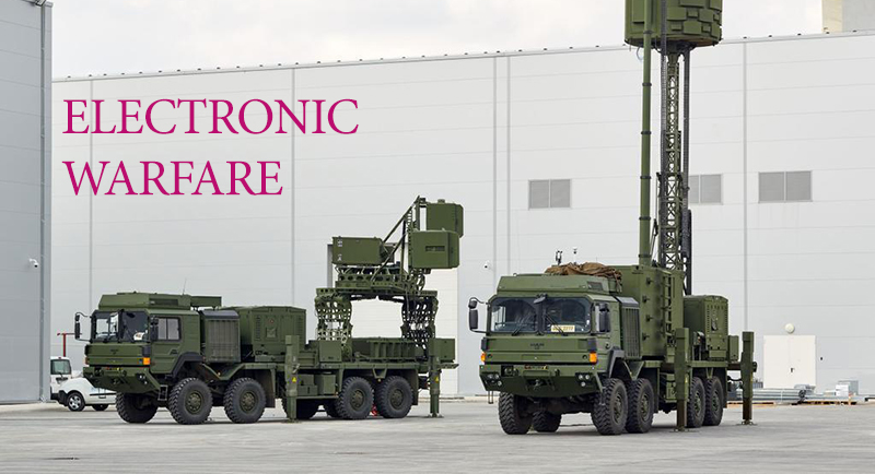 Turkey Sent to Syrian Border Radar Electronic Attack Systems to ...