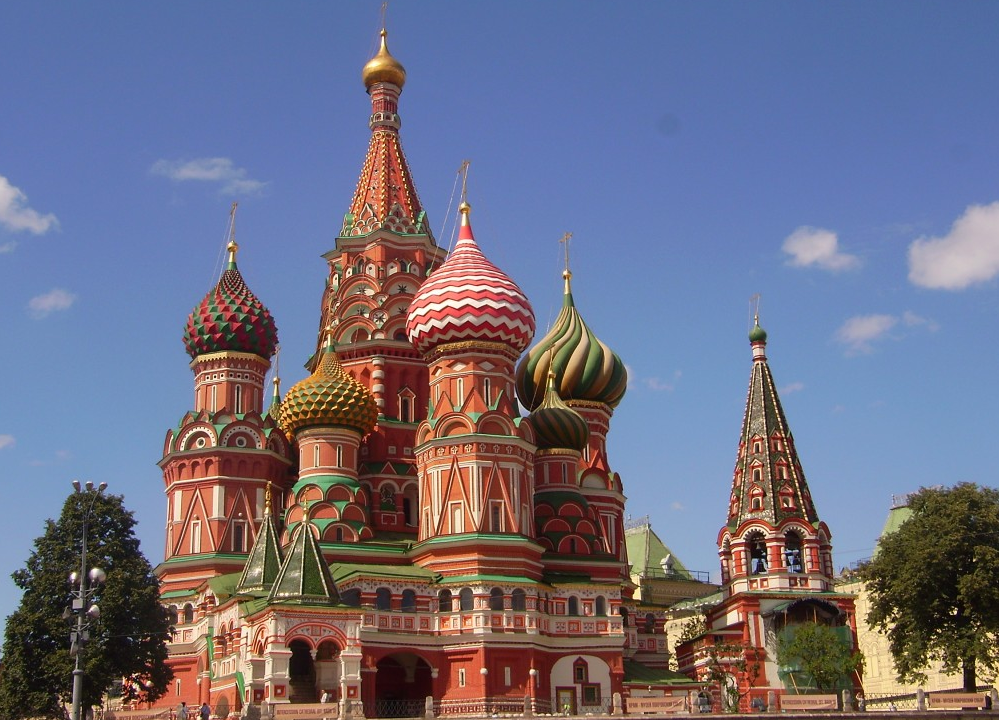 Russian Economy and Reforms to Improve its Growth Prospects