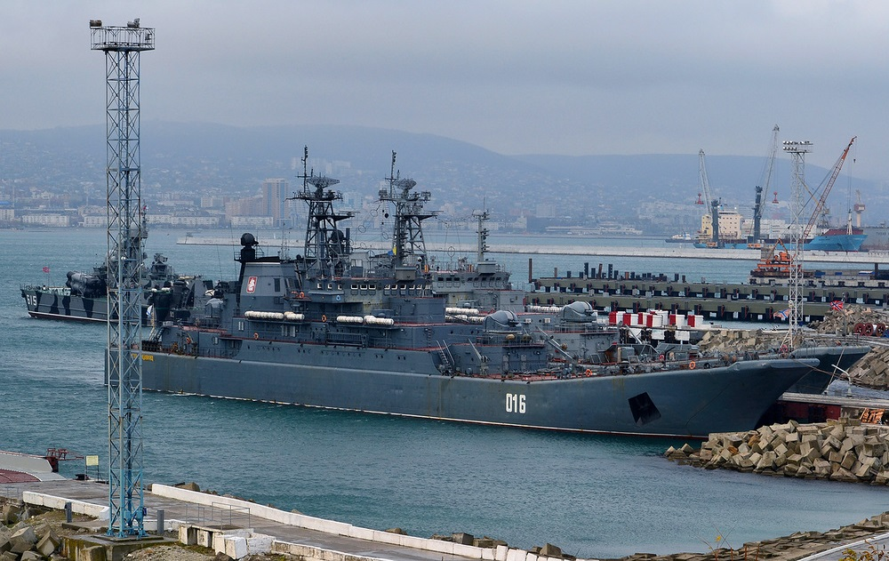 The Russian Navy 24
