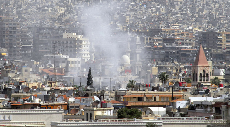 UAE To Reopen Its Embassy In Damascus Within Few Weeks - Report