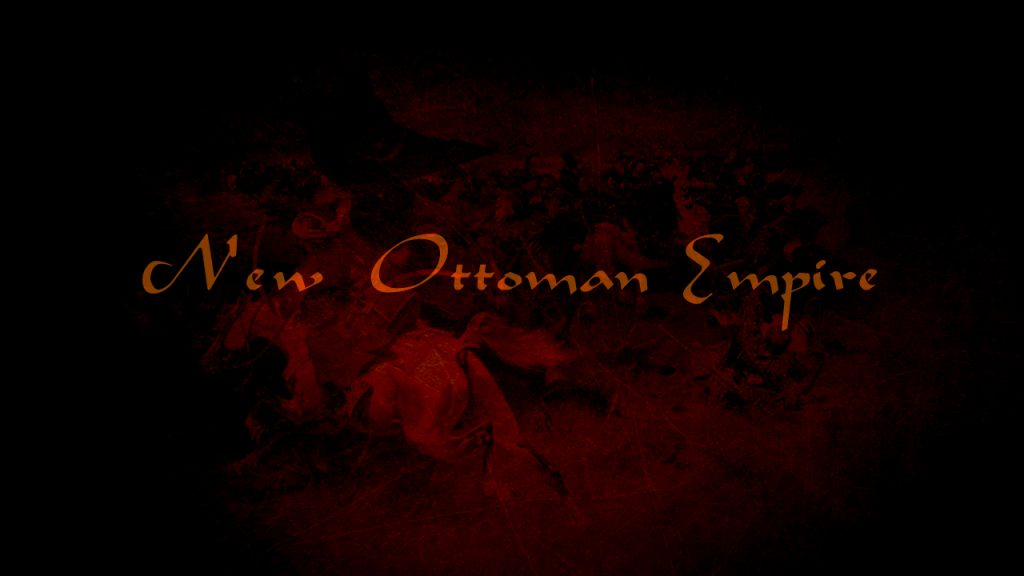"""""""Neo-Ottomanism"""" And The Development Of Turkish Armed Forces"""