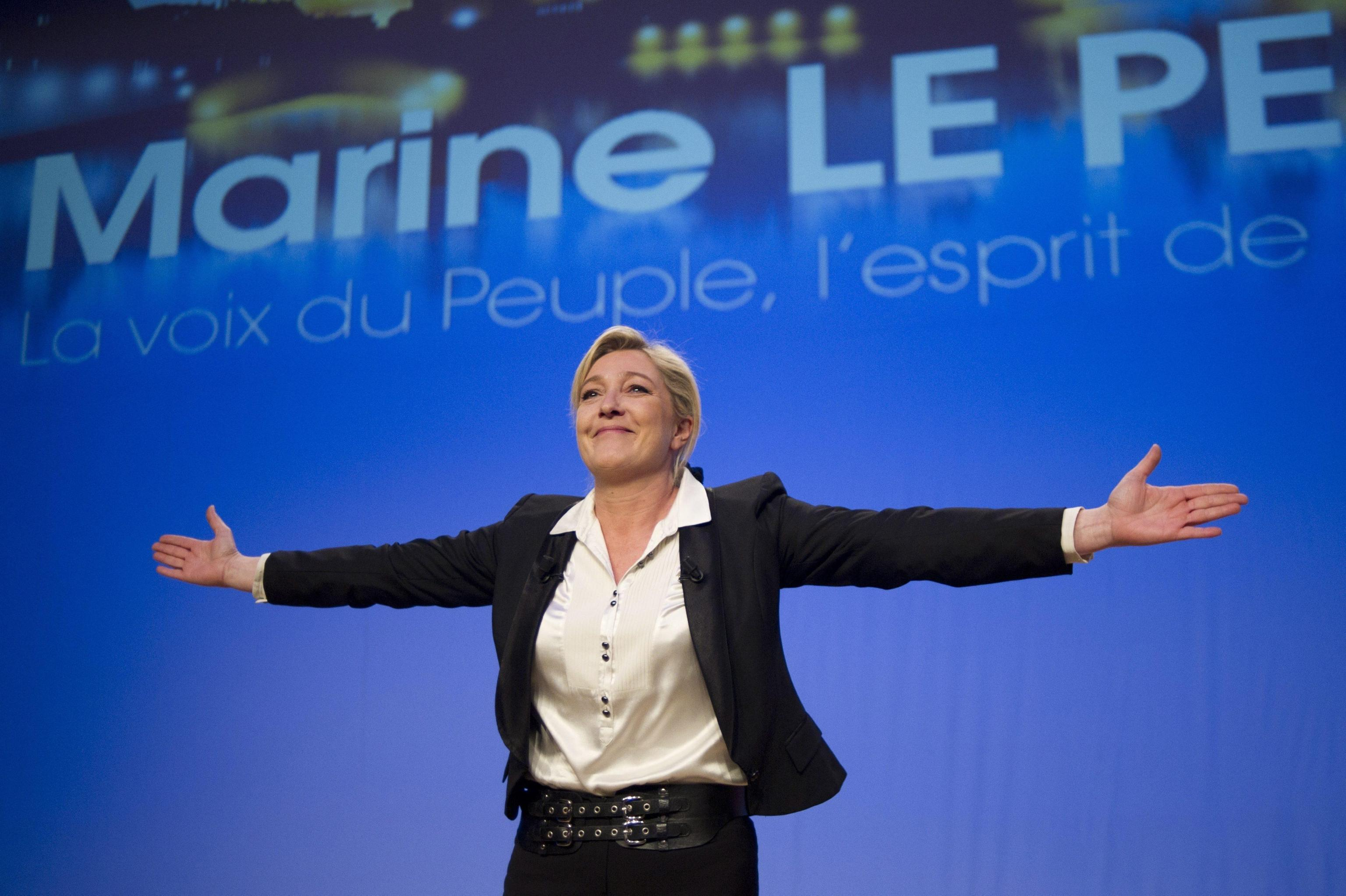 Eric Zuesse: Marine Le Pen Has The Strongest Chance To Succeed, Of All Progressive Political Leaders In The World Today