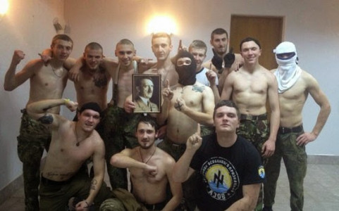 Racist Policies May Prevent Kiev From Joining NATO