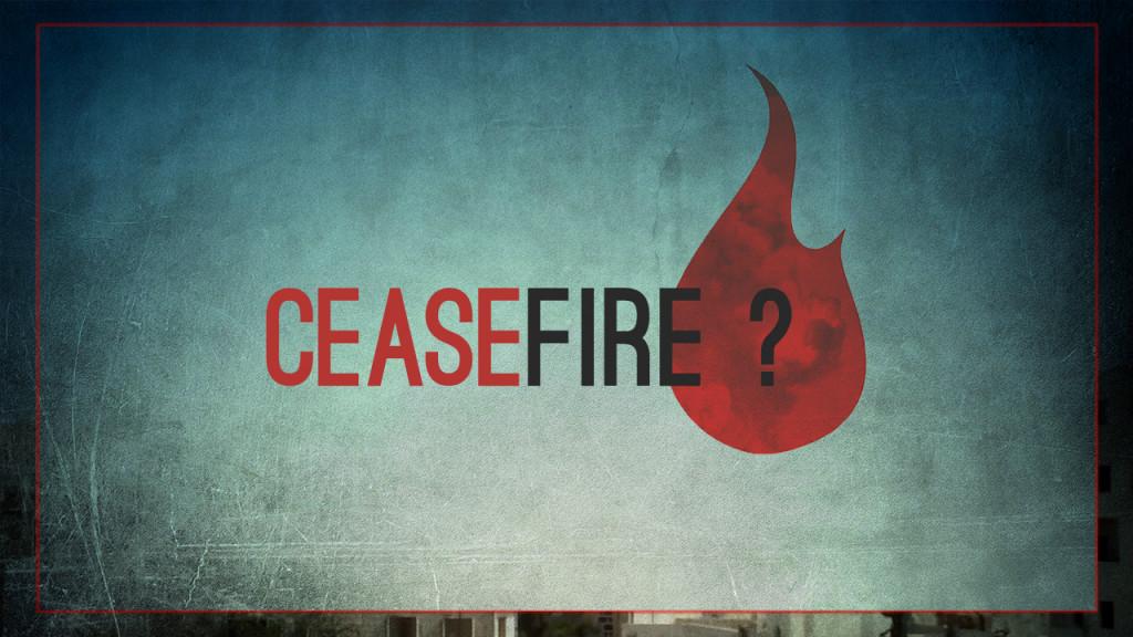 Humanitarian Ceasefire Declared In Nagorno-Karabakh