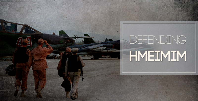 Russian Forces Repel Another UAV Attack On Hmeimim Airbase, Threaten Militants In Idlib With Military Action