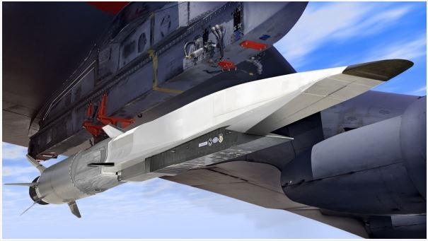 ... Información - Asustados por el nuevo misil hipersónico ruso Tsirkon