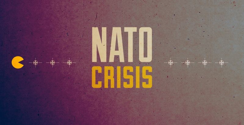 70 Years Of NATO: Is It A High Time To Retire?