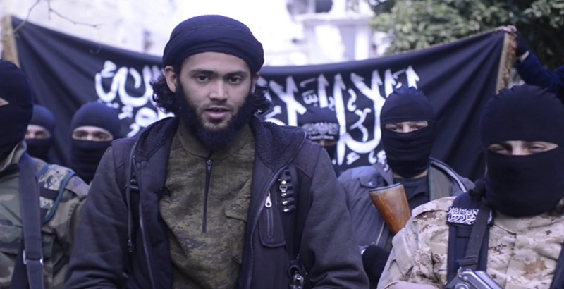 two battalions of ansar al sharia join jabhat al