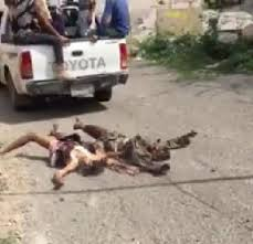 ISIS fights alongside Saudi-coalition in Yemen