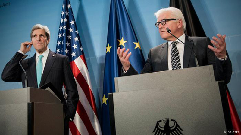 Is Germany's Foreign Policy Independent?