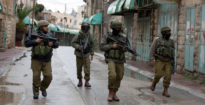 Israeli forces raid Palestine Today TV offices in West bank