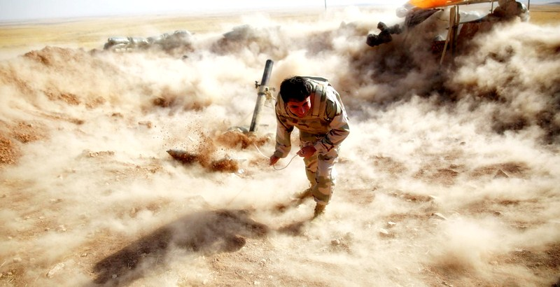 UK to send more troops in Iraq