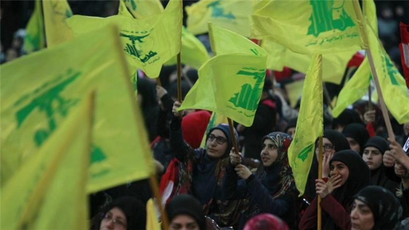 GCC declares Lebanon's Hezbollah 'terrorist' group