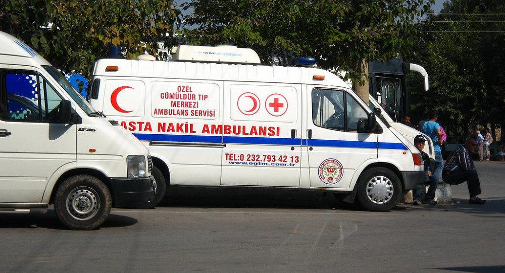 Four People are Dead in Gun Attacks in Ankara, no Militants Involved