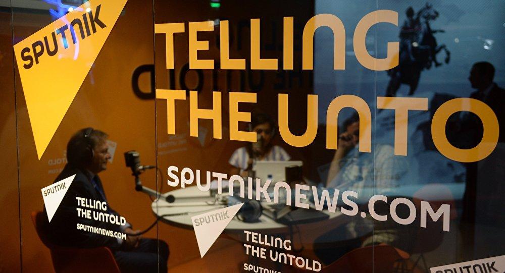 Democratic Latvian Government Shuts Down Sputnik News Website