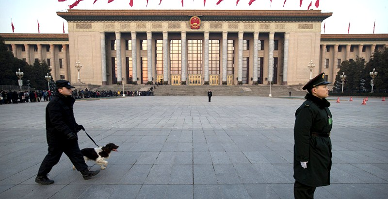 China appoints first special envoy for Syria