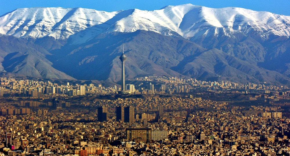 Iran: The last market