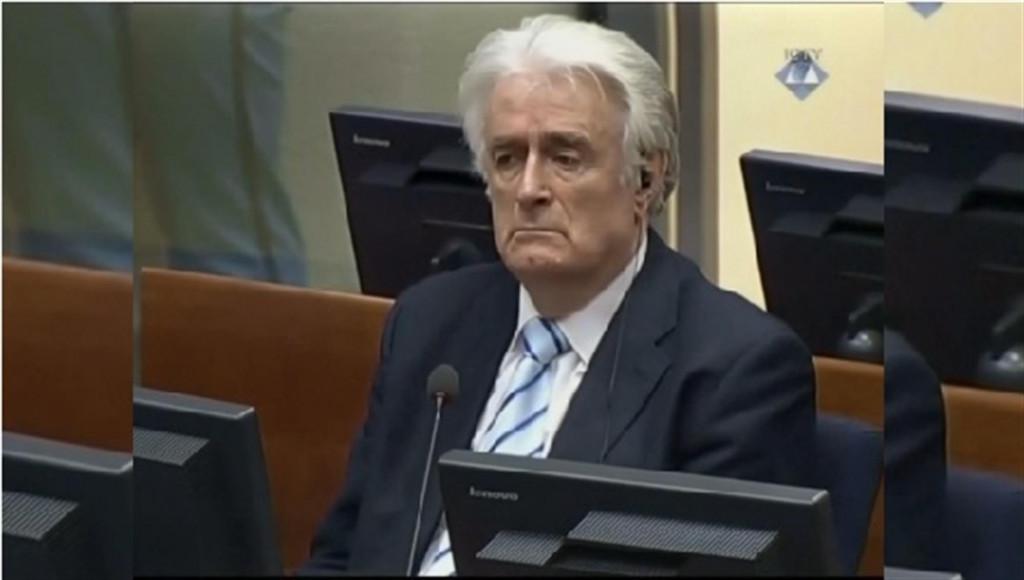 Opinion: Radovan Karadzic's Verdict
