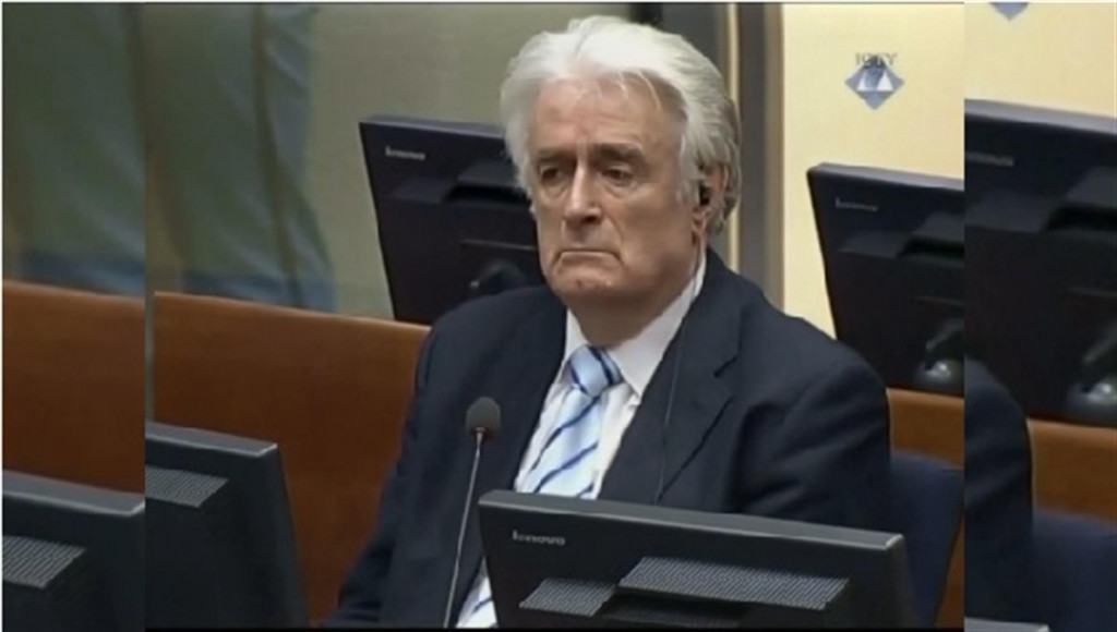 Opinion: Radovan Karadzic's Verdict