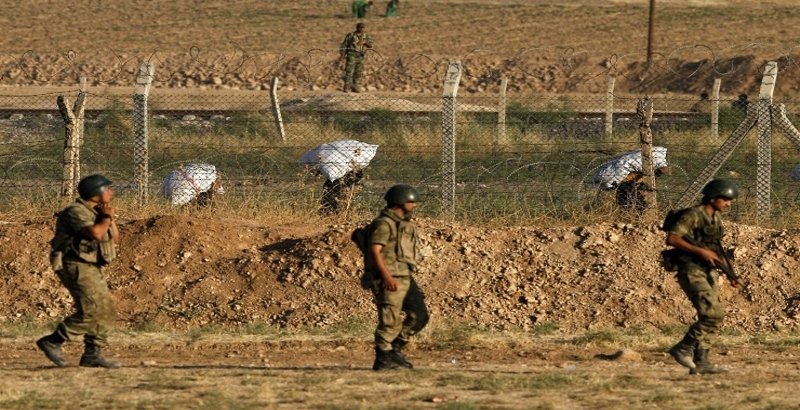 Russia concerned with reports that Turkey shooting refugees on Syrian border