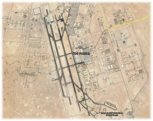 """US Military Presence in Qatar. All What You Need to Know about """"Al Udeid"""" Airbase"""