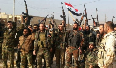Syrian army liberates several villages, areas in Aleppo