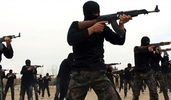 Dozens of ISIS deserters form a new militia group in southern Syria
