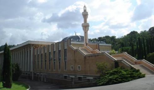 """German think-tank proposes """"Muslim cities"""" in Europe"""