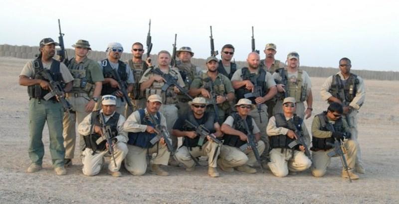 DynCorp replaces Blackwater in Yemen