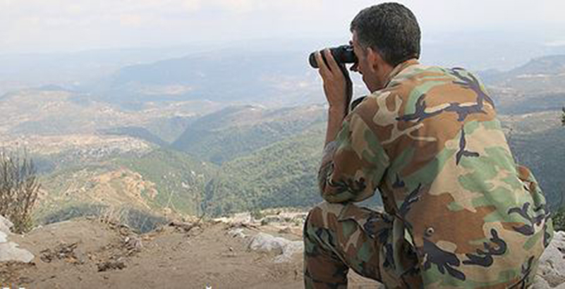 Syria: Political breakthrough at Hmeimim ?