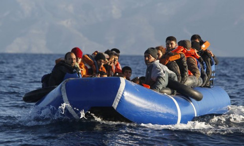 EU leaders to face Turkey in Brussels to control refugee crisis of Europe