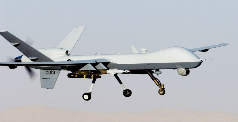 The US increases aerial bombing in Afghanistan: report