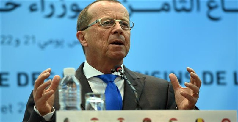 UN says Libyan govt. to be installed in Tripoli within days
