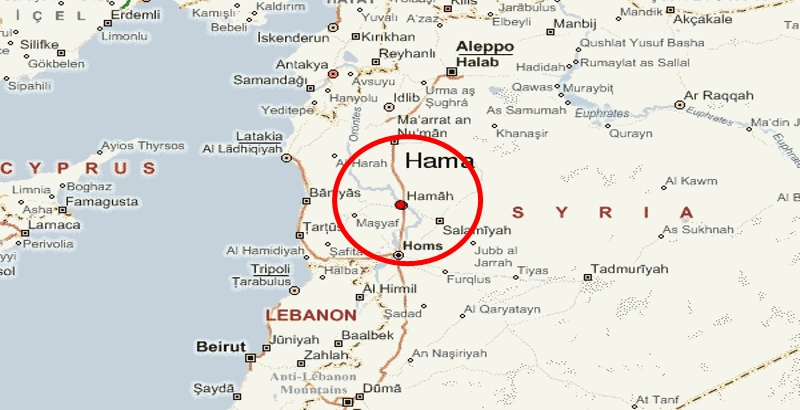30 towns and villages join national reconciliation program in Hama ...