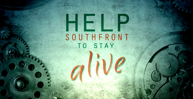 Please, Make Effort to Keep SouthFront Online In April