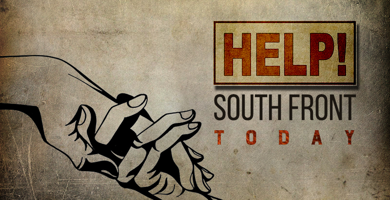 Please, Help SouthFront to Stay Alive