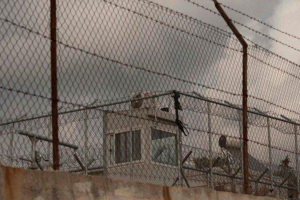 EU Hotspot On Lesbos: Outbreak Of Violence Inevitable