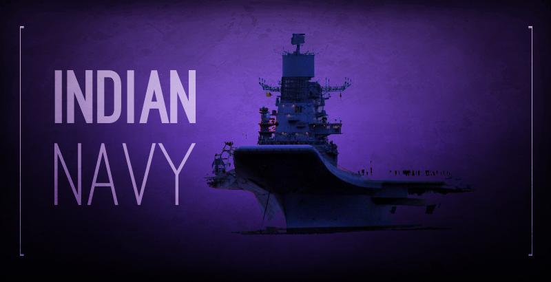 Military Analysis: Indian Navy