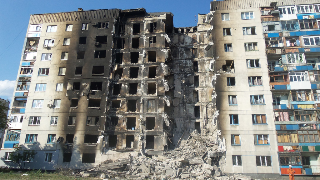 DPR: Situation on Contact Line in Donbass Deteriorating Despite the Minsk Agreements