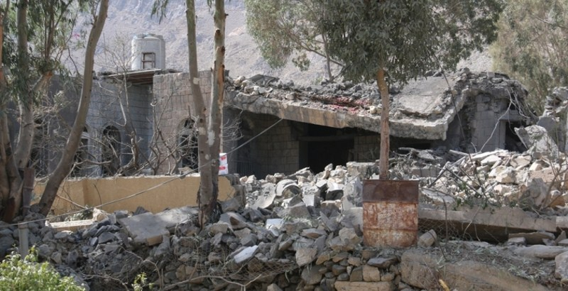 MSF closes medical facility due to Saudi missile attacks in Yemen
