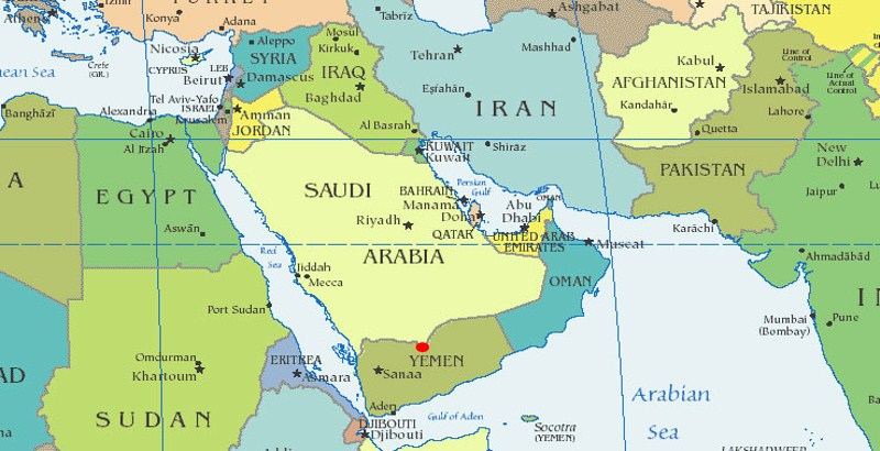 Yemenis and Saudis swap prisoners amid peace talks