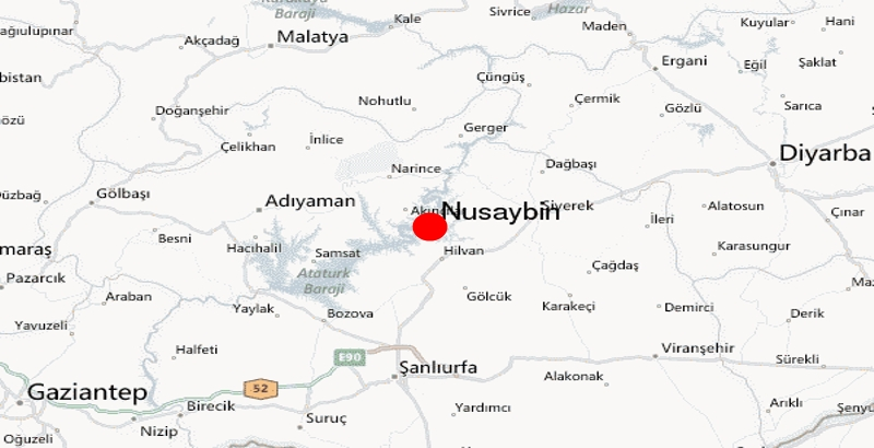 Car bomb killed two police officers and wounded many in southeastern Turkey