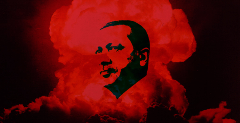 Sultan Erdogan Wants To Become Caliph Of Turkic People